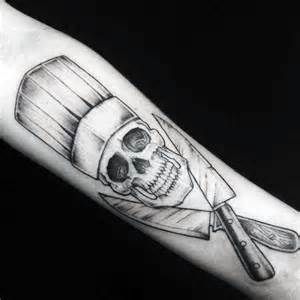 Chicago Cutlery Kitchen Knives 60 chef knife tattoo designs for men cook ink ideas