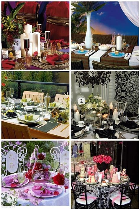 wedding tablescapes wedding tablescapes artfully arranged table decorations