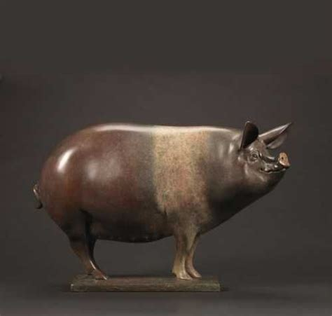 Bronze Animal Statues 25 Best Nick Bibby Images On Animal Sculptures Bronze Sculpture And Pottery