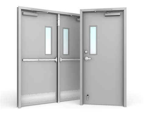 Interior Steel Door Instant Quotes On Commercial Steel Doors Wood Doors