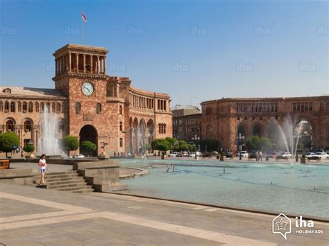 yerevan rentals in a house for your vacations with iha direct