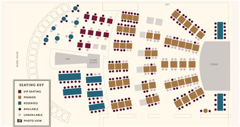 city winery seating chart city winery seating pictures to pin on pinsdaddy