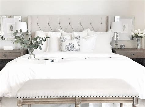 target white bedding beautiful homes of instagram home bunch interior design ideas