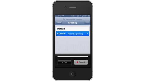 reset voicemail password iphone o2 how to set up voicemail to iphone youtube