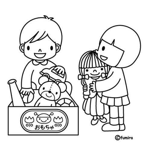 toys coloring pages preschool dibujitos infantiles maril 250 san juan ibarra 193 lbuns da