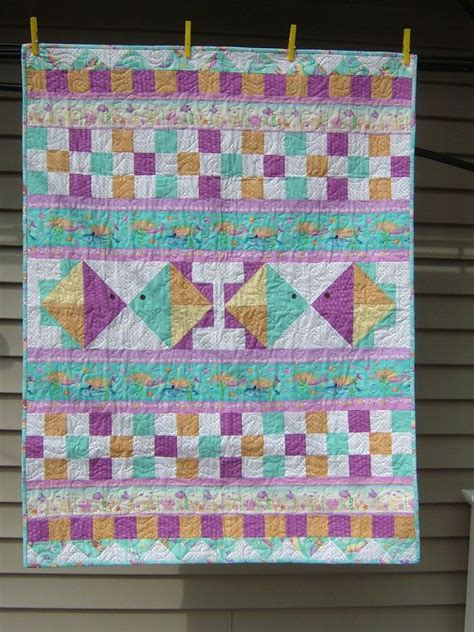 Crib Size Quilts by 14 Interesting Crib Size Quilt Picture Inspiration