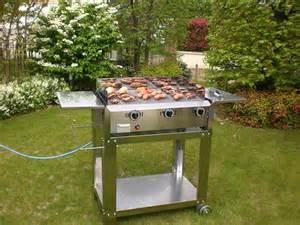 barbecue da giardino a gas barbecue a gas arredamento giardino modelli di