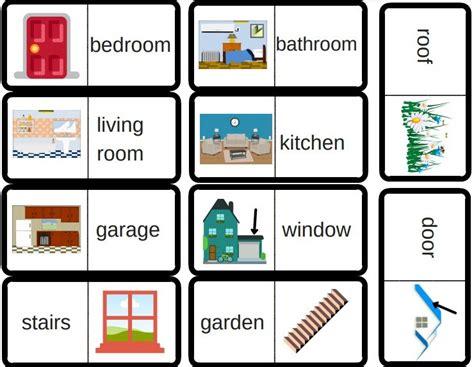 serré en anglais vocabulaire maison anglais ventana blog