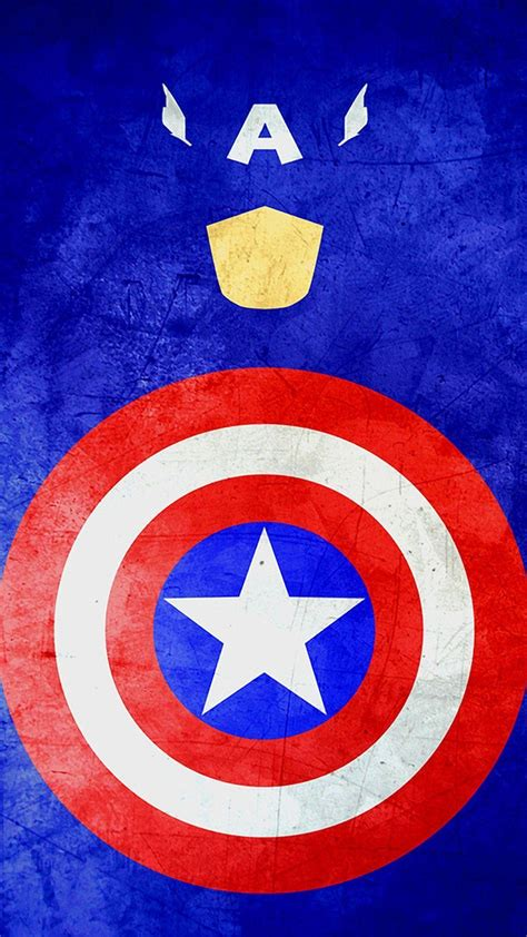 Captain America Wallpaper For Zenfone 5 | captain america logo wallpapers wallpaper cave