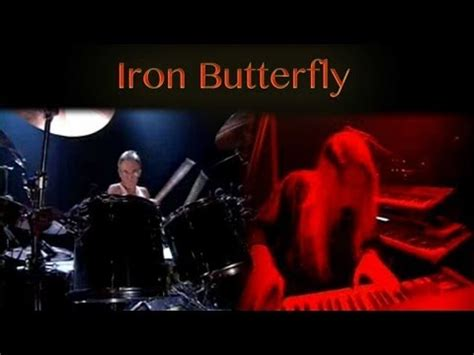 iron butterfly flowers and iron butterfly flowers and