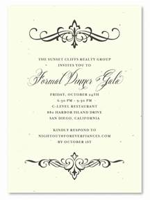 Fancy Dinner Menu Template by Doc 8001066 Fancy Invitation Templates Fancy Dinner