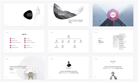 free minimal templates powerpoint templates free minimalist image collections