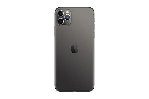 apple iphone  pro max  gb space gray mobile