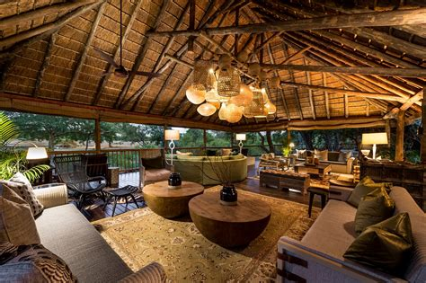 Master Bedroom Floorplans by Bush Lodge Sabi Sabi Luxury Safari Lodges