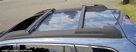 Subaru Outback Rack System by Outback 2013 Exterior Photographs Page