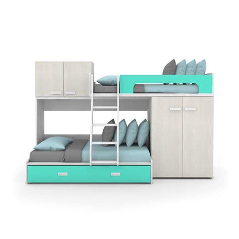 lit enf lit superpose lit tiroir maison design wiblia