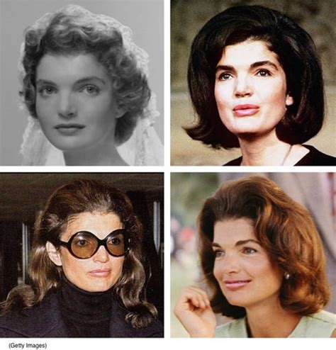 Jackie Kennedy Hairstyles by Jackie O Hairstyles