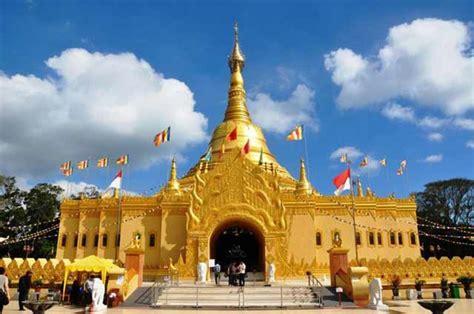 vihara pagoda  klenteng  indonesia  nggak kalah