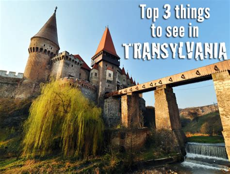 Castle Bran by Top 3 Things To See In Transylvania Travelgeekery