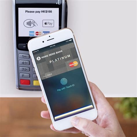 Apple Gift Card Hk - apple pay launches in hong kong with support for mastercard visa and american