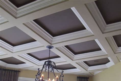 Types Of Ceilings Architecture Types Of Ceilings