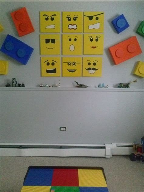 bilder kinderzimmer lego wall idea hugo kinderzimmer lego und kinder