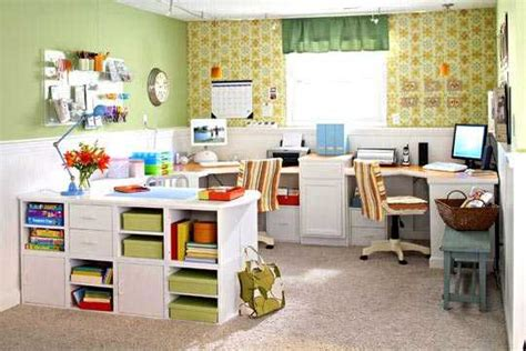 cut craft create decorate your office space part 1 tips to create your own hobby room