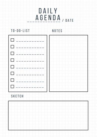 Grid Planner Online customize 81 daily planner templates online canva