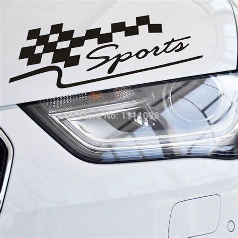 Sticker Spion Hyundai Sport Style achetez en gros kia auto sport en ligne 224 des grossistes