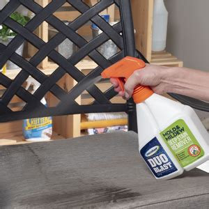 patio cushion cleaning