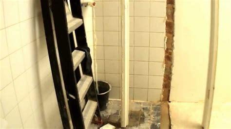 badkamer verbouwen youtube badkamer verbouwen deel 1 youtube