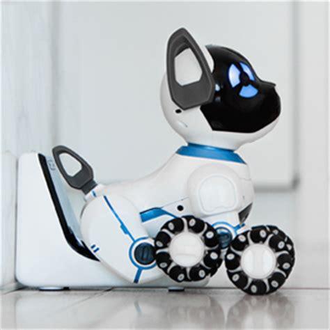 wowwee chip robot chip robot