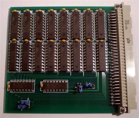the adam 1 digital computer system