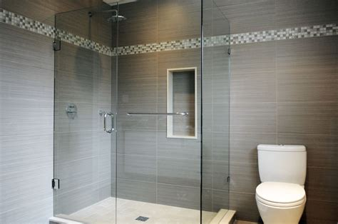 Glass Shower Doors Canada Custom Frameless Glass Shower Doors Enclosures And Bathtub Screens Toront And Surrounding Areas