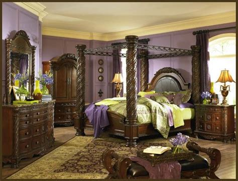 bedroom furniture north carolina north shore poster bedroom set by millennium 3250