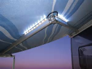 fiamma awning arm led lights for f45 12volt ebay