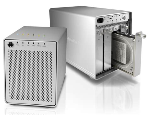 data storage solutions owc adds usb 3 0 to mercury elite pro qx2 data storage and