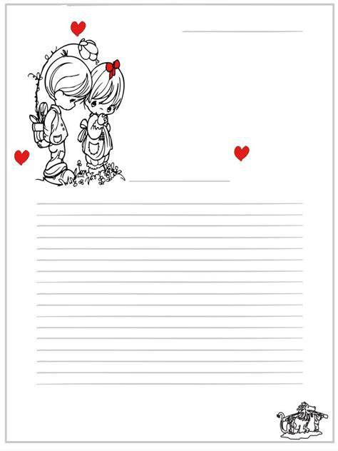 hojas para escribir cartas mejores 10 im 225 genes de hojas para escribir cartas en