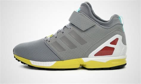 outlet store adidas originals zx flux nps mid casual shoes for light onix grey ftwr white