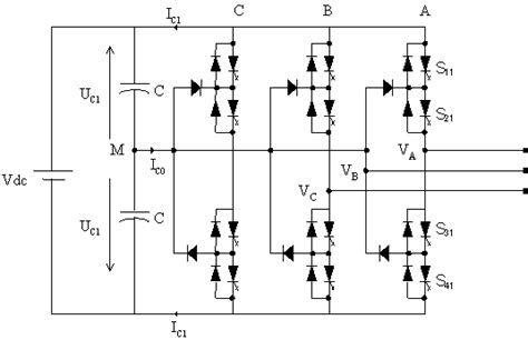 diode cled level diode cled multilevel inverter ppt 28 images ppt 4 7 multilevel inverters mli powerpoint