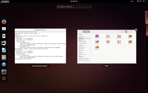 Gnome Themes Ubuntu 14 10 | gnome shell 3 12 and gtk 3 12 available in the ubuntu 14