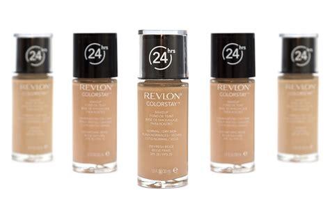 Revlon Colorstay revlon colorstay makeup 30 ml zdrowie i uroda