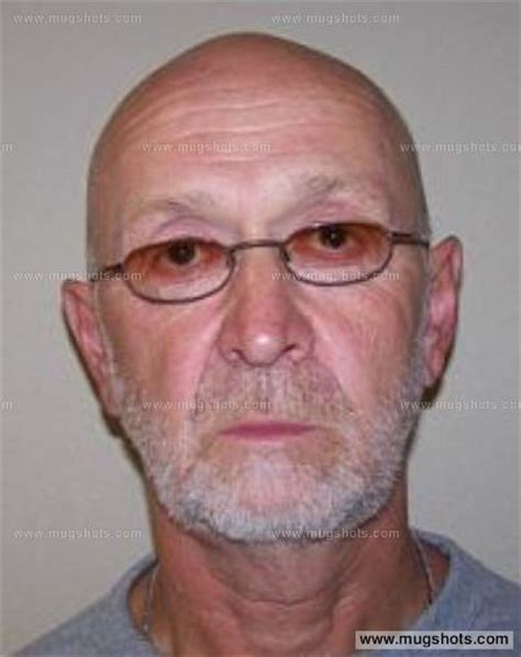 Stark County Nd Court Records Randy Duane Svihl Mugshot Randy Duane Svihl Arrest Stark County Nd