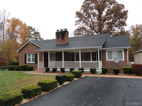 houses for rent dinwiddie va 14613 courthouse rd dinwiddie va 23841 home for sale and real estate listing