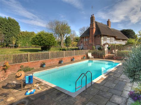 cottages with swimming pools special offers toddlerbreaks