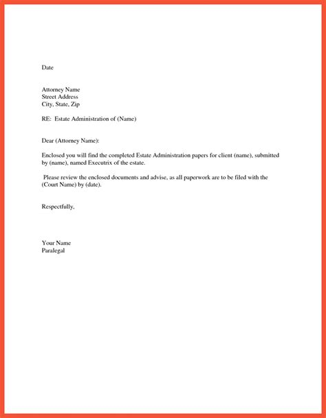 cover letter short apa proposal