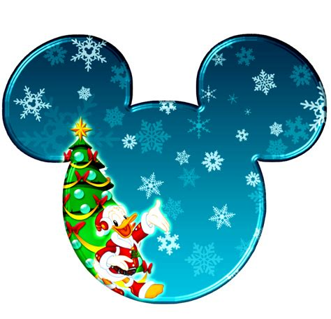 imagenes feliz navidad disney im 225 genes disney para navidad en cabeza de mickey ideas