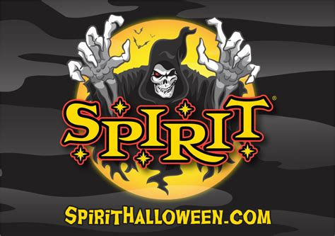 To Put You In The Spirit Of Halloweenfor The Cu 2 by Press Room Gt Logos Photos Spirithalloween