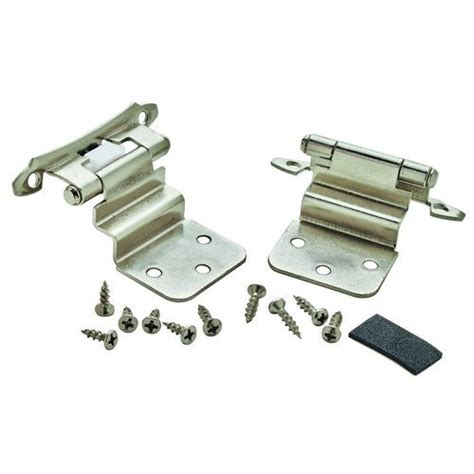 3 8 inch inset cabinet hinges amerock 3 8 inch inset hinge 2 1 8 inch width polished