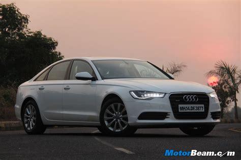Audi A 6 2013 by 2013 Audi A6 Image 19